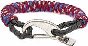 Icon Brand Base metal Half Mast Bracelet LE1125-BR-MAR