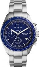 Mens Fossil Sport 54 Chronograph Watch CH3030